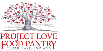 project love food pantry